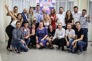 VI Всероссийский молодежный форум для инвалидов по слуху