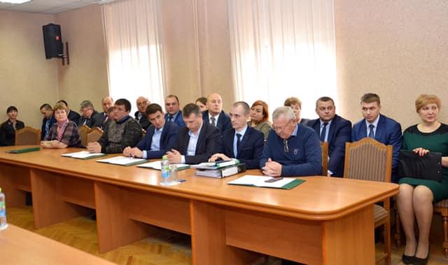 Собрание депутатов Аксайского района
