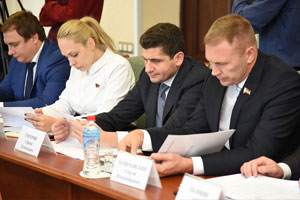 29.11 заседание комитета по строительству и ЖКХ